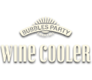 Bubbles Party Wine Cooler