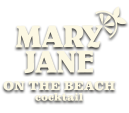 Mary Jane On The Beach