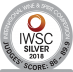 International Wine and Spirits Awards silver London